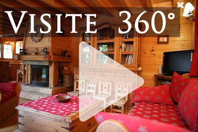 Location de chalet à Chamonix